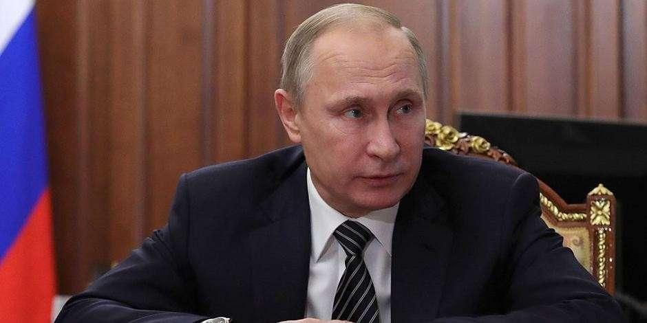 Владимир Путин объявил о неполном служебном соответствии министру транспорта