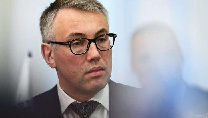 Чистка кадров: Губернатор Кошин ушел в отставку безропотно и без борьбы