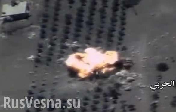 Сирия: что будет с наёмниками ИГИЛ после поражения | Русская весна