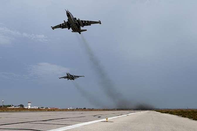 Сирия: что будет с наёмниками ИГИЛ после поражения