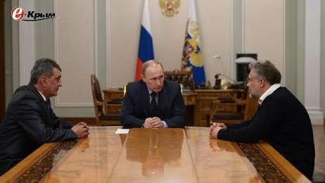Накал севастопольских выборов. Алексей Чалый назвал нынешнюю руководящую команду некомпетентной и чванливой