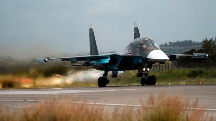 Сирия: ВКС России не дали американским наёмникам прорвать окружение под Акербатом
