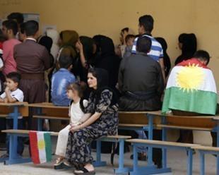 Власти Ирака начали финансовый террор против Курдистана