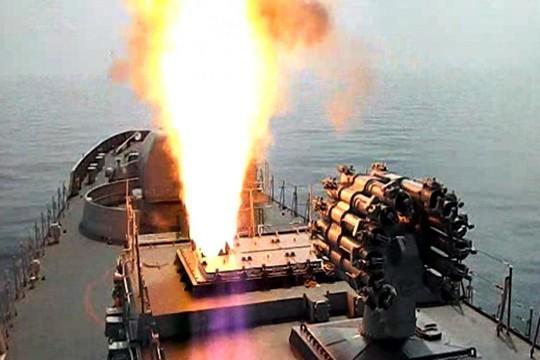 Стрельбы в Сирии окупились: Индия решила закупить российские «Калибры»