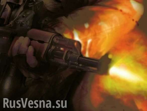 Типичная Украина: депутата горсовета Черкасс расстреляли изавтомата (ФОТО) | Русская весна