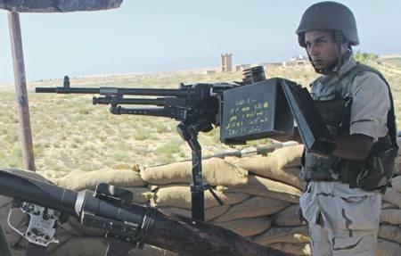 Куда ЦРУ перебросят своё карманное «Исламское государство»