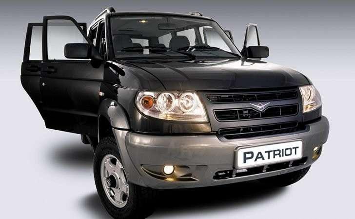 УАЗ Патриот-2020: Каким будет модернизированный русский внедорожник?