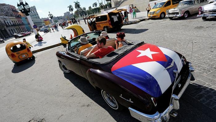 США обвинило Кубу в использовании звукового оружия и приостанавливают выдачу виз кубинцам