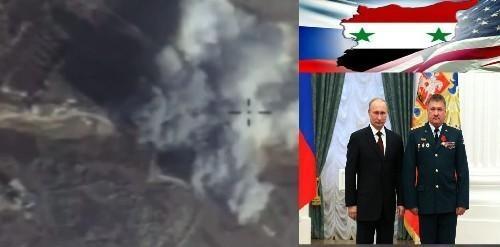 США панически озабочены: как преподнести гибель в Сирии 14 своих спецназовцев от удара ВКС