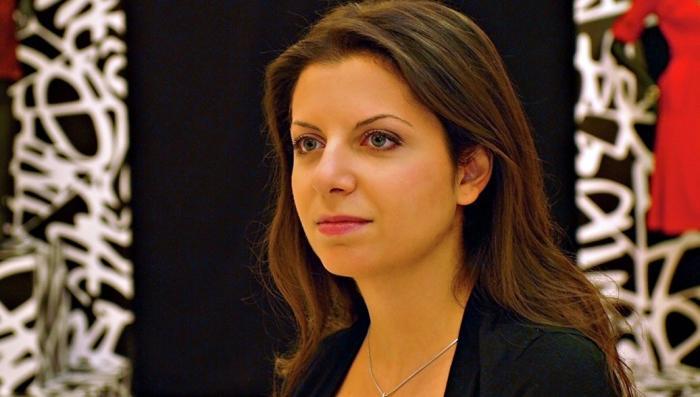 Маргарита Симоньян назвала незаконным беспределом требования властей США в отношении RT