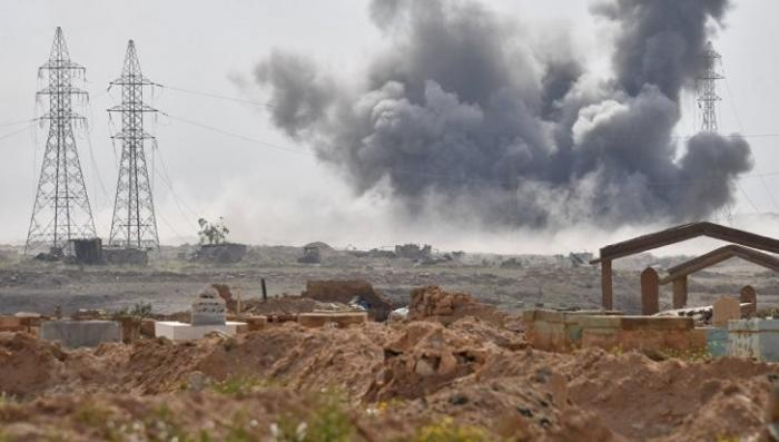 Сирия: два года напряжённой работы русского оружия