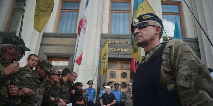 Большинство украинцев одурачено пропагандой до невменяемости