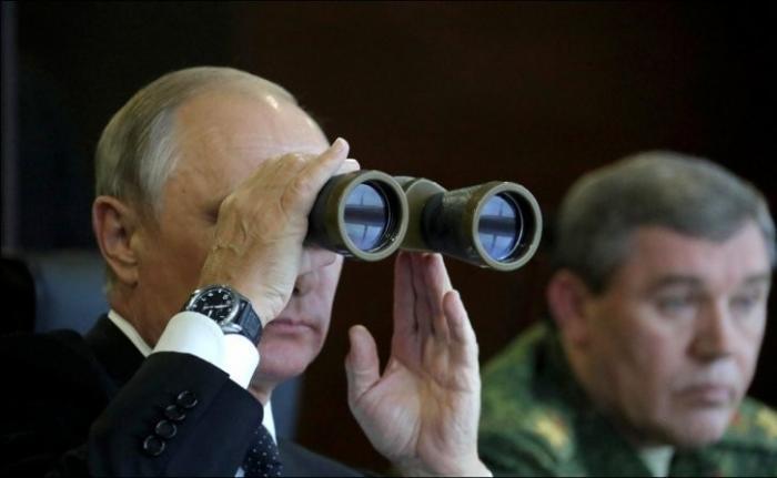 Недовольство Кремля. Вот почему Путин не приехал в Белоруссию на полигон