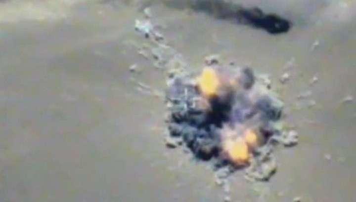 Наступления в Сирии провалились: американские наёмники потеряли 5 тысяч бойцов за 10 дней
