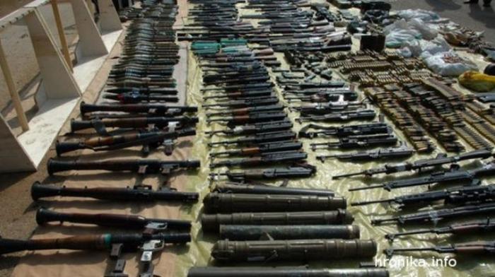 В Болгарии, по требованию США, уволили журналистку, раскрывшую поставку оружия для ИГИЛ