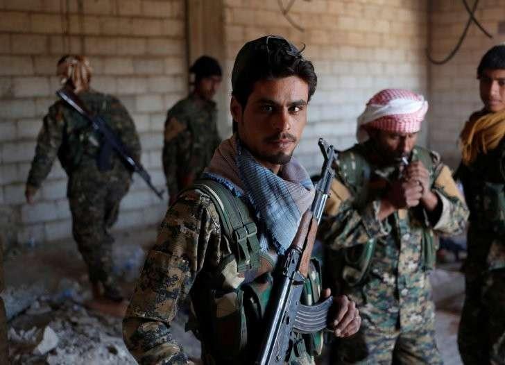 Что ждёт Сирию после полного разгрома ИГИЛ