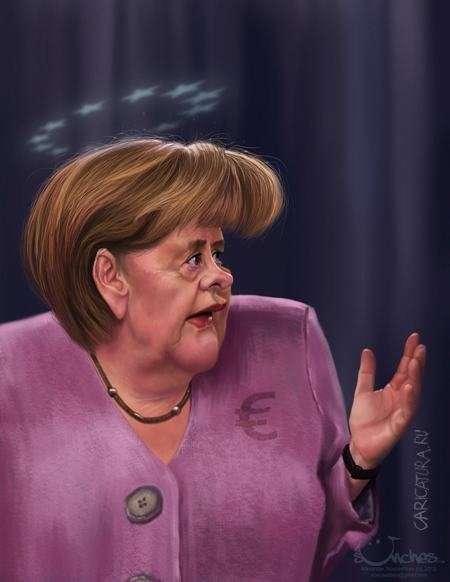 Меркель: На предстоящем саммите ЕС будут обсуждаться новые санкции против России