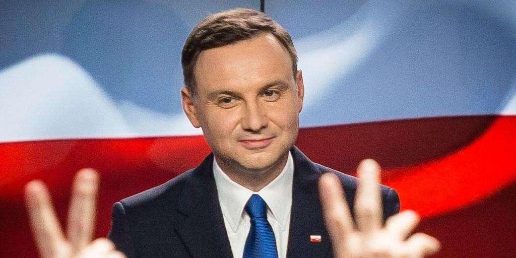 Польские евреи тоже хотят быть самыми пострадавшими от русских