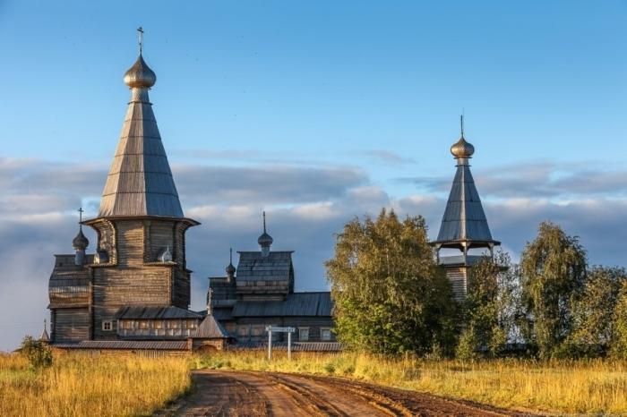 Кенозерский национальный парк – одно из самых красивых мест Архангельской области