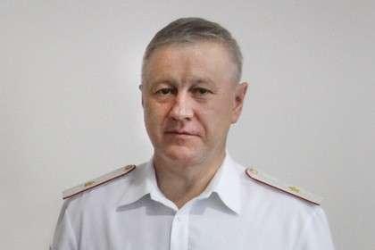 В Хабаровске арестован главный полицейский Камчатки Александр Сидоренко
