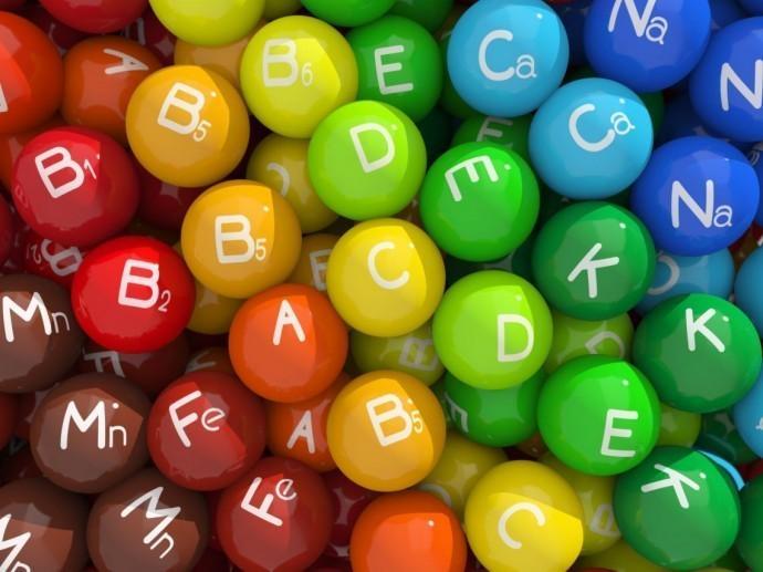 Здоровье: для чего нам нужны витамины, и как их сохранить при обработке продуков?