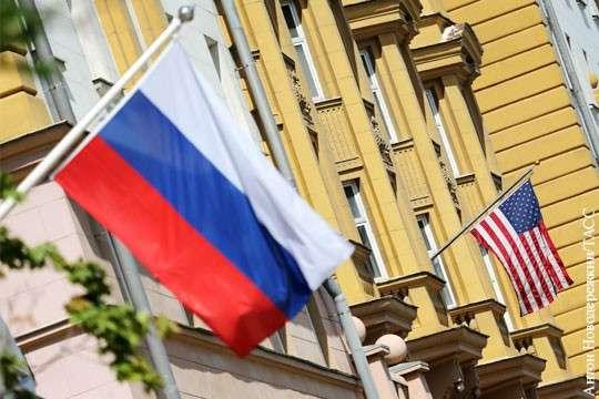 США навязывают России общение на языке обмена ударами