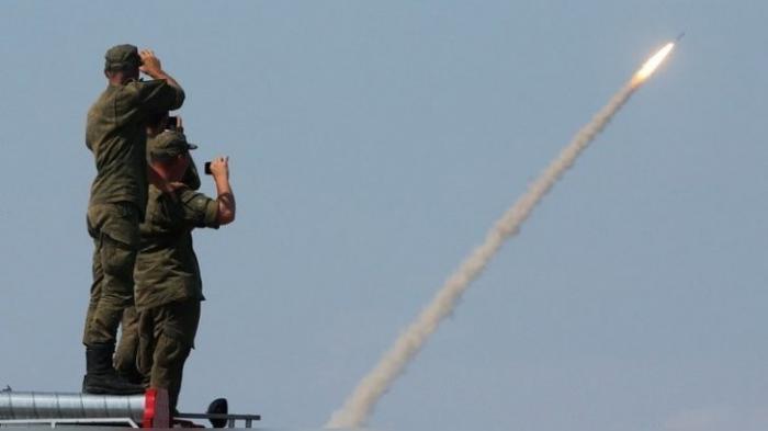 Электромагнитное оружие России сможет «выводить из строя целые армии», DStar