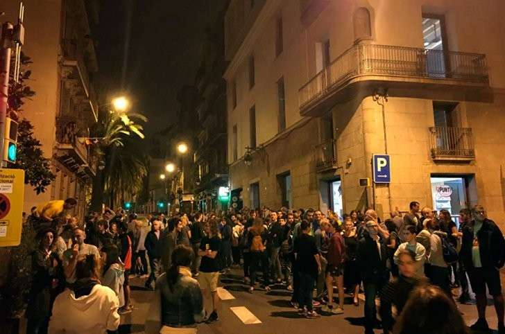 Чем каталонский «референдум за независимость» отличается от крымского