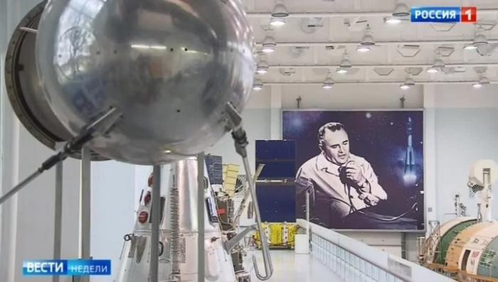 Как первый советский искусственный спутник повлиял на головы всех землян