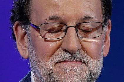 Испанский премьер высказался о том, как он видит референдум
