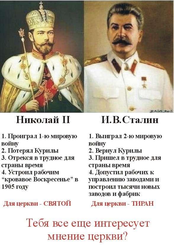 Всемирная ложь живёт по своим законам, или кто есть кто в мировой истории?