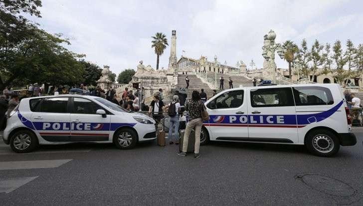 Теракт в Марселе: ответственность взяло ИГИЛ