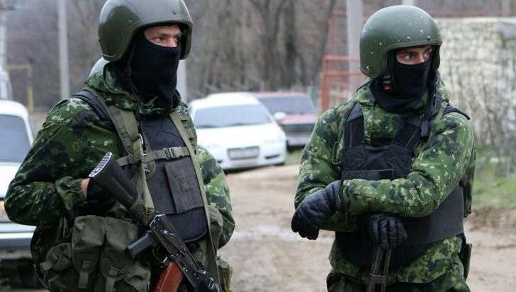 Дагестан: ликвидировали боевиков, причастных к убийству участкового