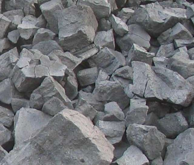 Коксующийся уголь