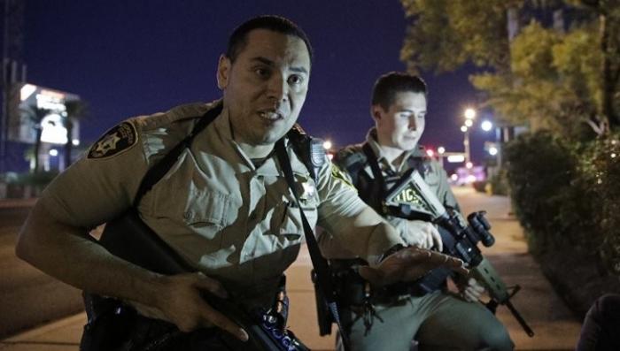 Лас-Вегас: неизвестный открыл стрельбу на фестивале