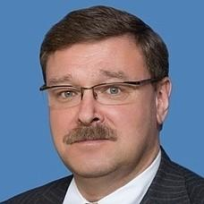 Заговор против русских от Константина Косачёва