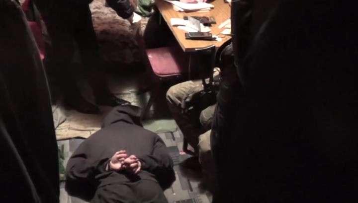 В Москве задержаны боевики запрещенного в России террористического Исламского государства
