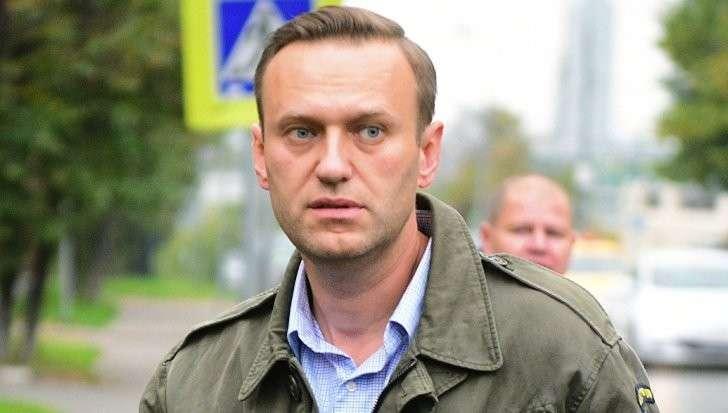 Лёша Навальный хочет прослыть сидельцем: арест на 20 суток