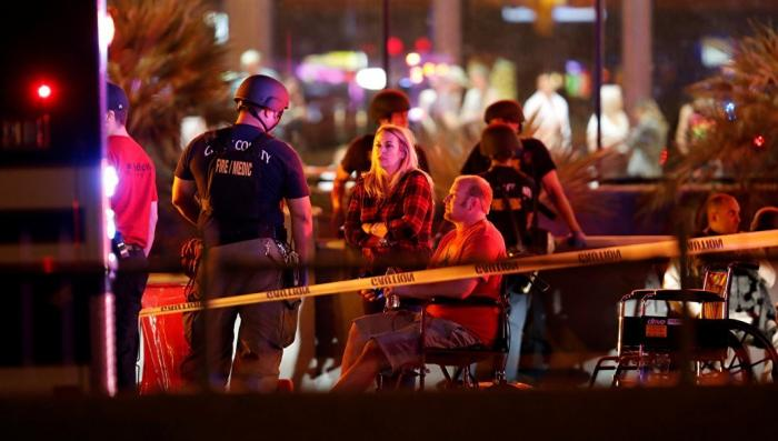 Теракт в Лас-Вегасе: хроника массовых убийств в Пиндосии