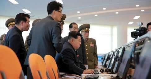 Россия провела Интернет в Северную Корею. Санкции нам не указ