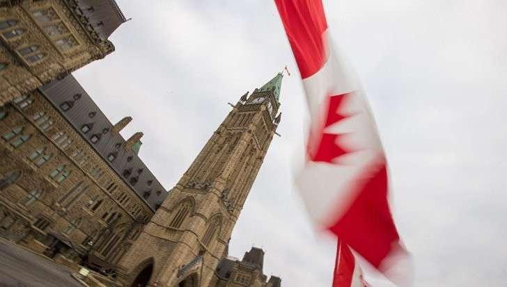 Москва ответит на принятие в Канаде «акта Магнитского»