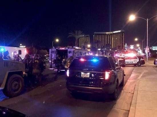 Поклонская связала теракт в Лас-Вегасе с «Матильдой»