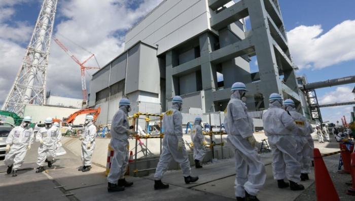 Япония, Фукусима: найдено огромное количество тайно сбрасываемых радиоактивных веществ