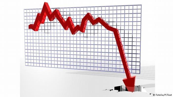 У Тесла вместо «роста по экспоненте» наступило внезапное сокращение производства