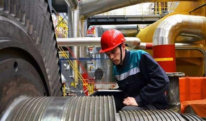 Впервые вРоссии выполнены уникальные работы помодернизации турбины энергоблока АЭС