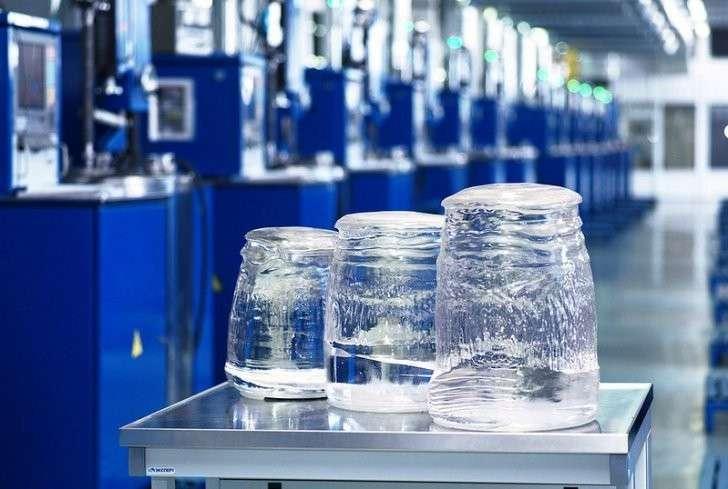 Ставропольский «Монокристалл» занял почти половину мирового рынка сапфиров