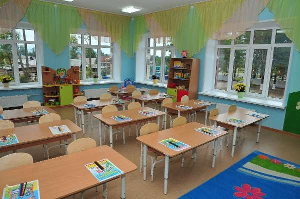В Удмуртии открыты новые детские сады