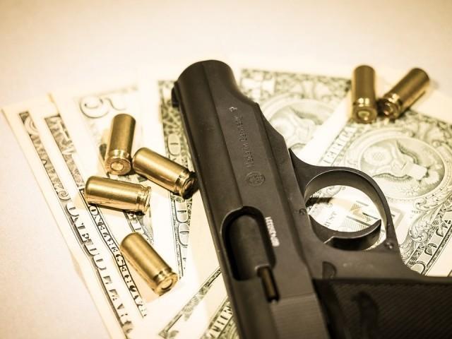 Теракт в Лас-Вегасе: перед расстрелом Пэддок перевел на Филиппины $100 тыс