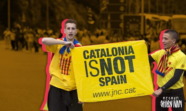 Независимость Курдистана и Каталонии: игра без правил, а правила – без игры