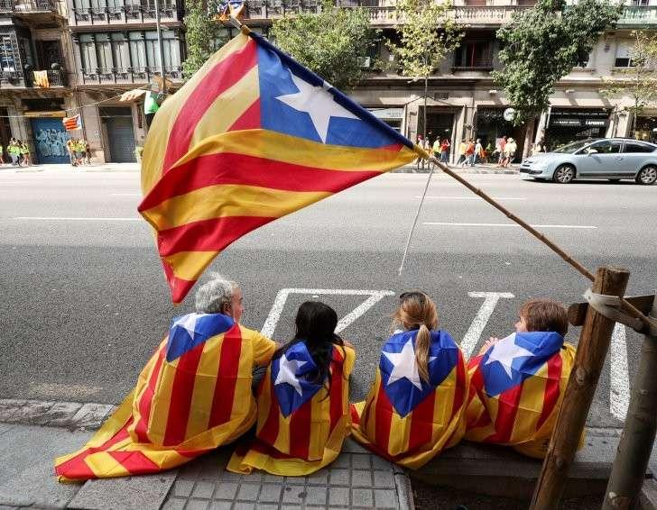 Референдум в Каталонии: финансовые причины каталонского майдана